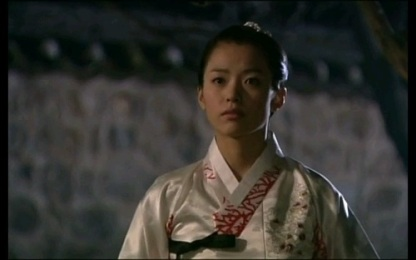 Iljimae Korean Drama - Han Hyo Joo