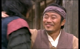 Iljimae Korean Drama - Lee Moon Shik