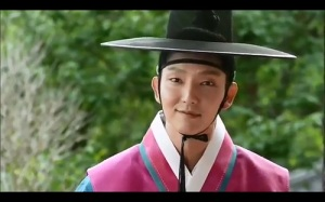 Joseon Gunman Korean Drama - Lee Joon Gi