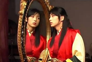 King and the Clown - Lee Joon Gi