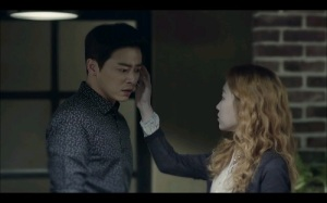 Oh My Ghostess Korean Drama - Jo Jung Suk and Kim Seul Gi