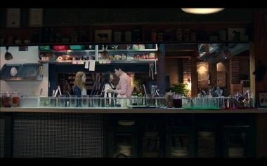 Oh My Ghostess Korean Drama - Kim Seul Gi, Park Bo Young, and Jo Jung Suk