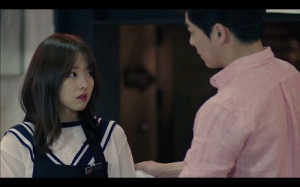 Oh My Ghostess Korean Drama - Park Bo Young and Jo Jung Suk
