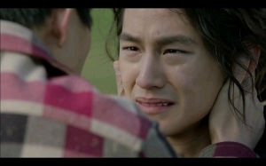 Padam Padam Korean Drama - Kim Bum
