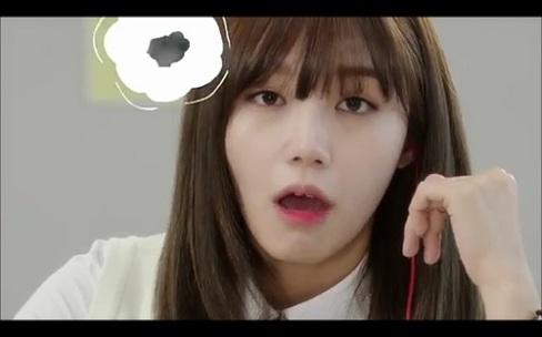 Sassy Go Go Korean Drama - Jung Eun Ji