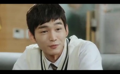 Sassy Go Go Korean Drama - Lee Won Geun