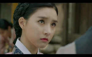 Scholar Who Walks the Night Korean Drama - Kim So Eun
