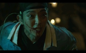 Scholar Who Walks the Night Korean Drama - Lee Joon Gi