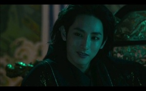 Scholar Who Walks the Night Korean Drama - Lee Soo Hyuk