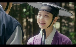 Scholar Who Walks the Night Korean Drama - Lee Yoo Bi