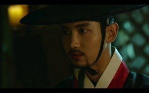 Scholar Who Walks the Night Korean Drama - Shim Chang Min