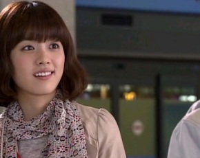 Shining Inheritance Korean Drama - Han Hyo Joo