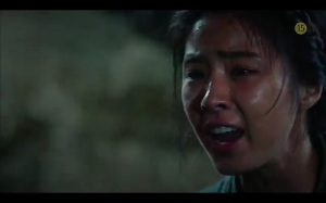 Six Flying Dragons Korean Drama - Shin Se Kyung