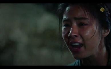 Six Flying Dragons Korean Drama - Shin Se Kyung