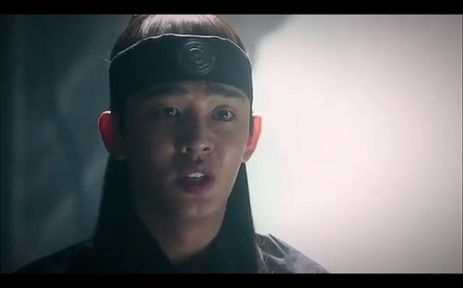 Six Flying Dragons Korean Drama - Yoo Ah In