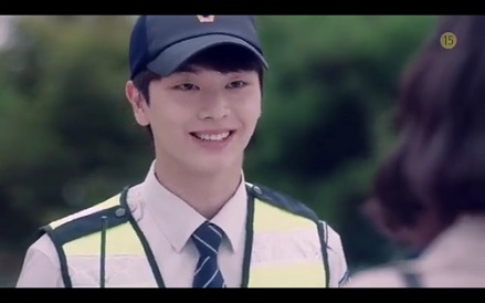 The Village: Secret of Achiara Korean Drama - Yook Sung Jae
