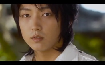 Virgin Snow - Lee Joon Gi