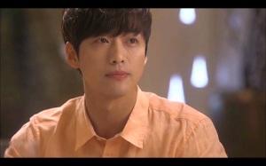 Girl Who Sees Smells Korean Drama - Nam Gung Min