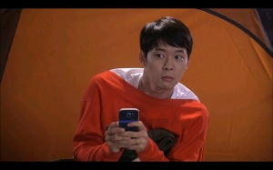 Girl Who Sees Smells Korean Drama - Park Yoo Chun