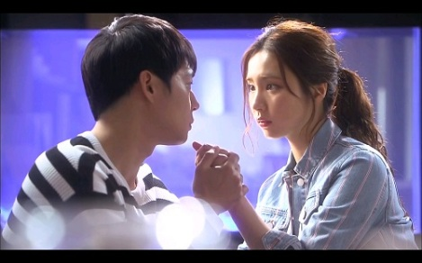 Girl Who Sees Smells Korean Drama - Park Yoo Chun and Shin Se Kyung