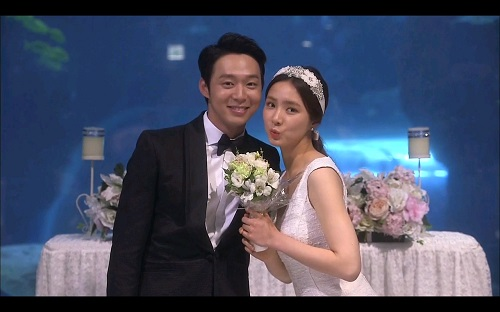 park yoochun and shin se kyung relationship