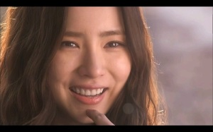 Girl Who Sees Smells Korean Drama - Shin Se Kyung