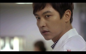 Girl Who Sees Smells Korean Drama - Song Jong Ho