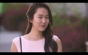Girl Who Sees Smells Korean Drama - Yoon Jin Seo