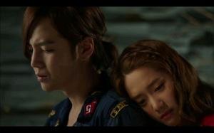 Love Rain - Jang Geun Suk and Yoona