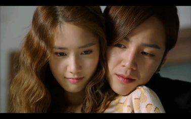Love Rain - Jang Geun Suk and Yoona