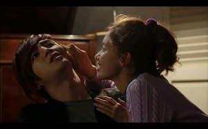 Love Rain Korean Drama - Jang Geun Suk and Yoona