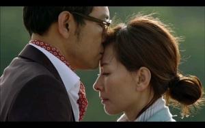 Love Rain Korean Drama - Jung Jin Young and Lee Mi Sook