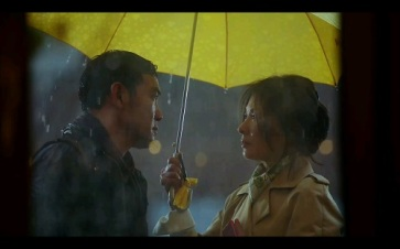 Love Rain Korean Drama - Jung Jin Young and Lee Mi Sook