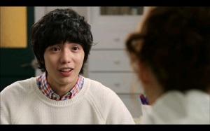 Love Rain Korean Drama - Kim Shi Hoo