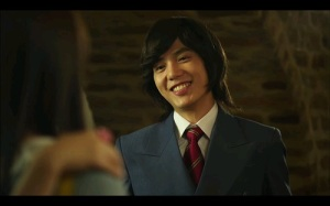 Love Rain Korean Drama - Kim Shi Hoo