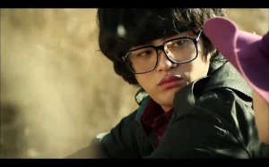 Love Rain Korean Drama - Seo In Guk