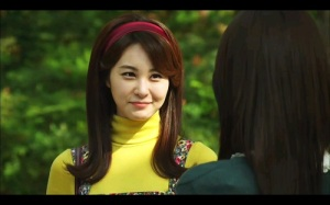Love Rain Korean Drama - Son Eun Seo