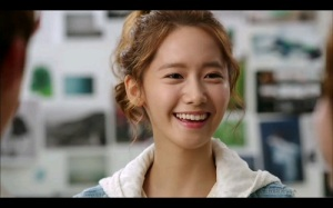 Love Rain Korean Drama - Yoona