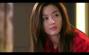 My Love from Another Star Korean Drama - Jun Ji Hyun