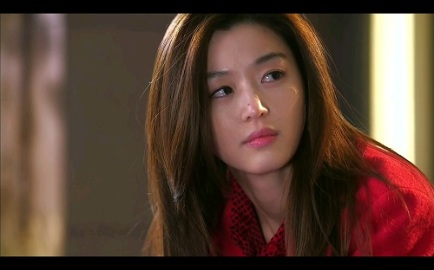 My Love from Another Star Korean Drama - Jun Ji Hyun