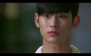 My Love from Another Star Korean Drama - Kim Soo Hyun