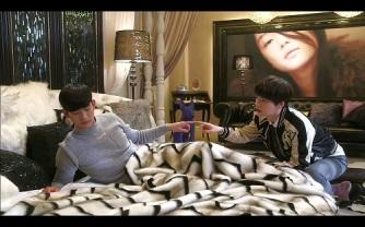 My Love from Another Star Korean Drama - Kim Soo Hyun and Ahn Jae Hyun