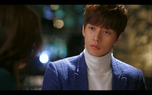 My Love from Another Star Korean Drama - Park Hae Jin