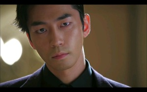 My Love from Another Star Korean Drama - Shin Sung Rok