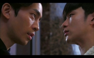 My Love from Another Star Korean Drama - Shin Sung Rok and Kim Soo Hyun