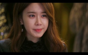 My Love from Another Star Korean Drama - Yoo In Na