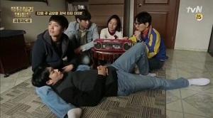 Reply 1988 Korean Drama - Park Bo Gum, Go Kyung Pyo, Hye Ri