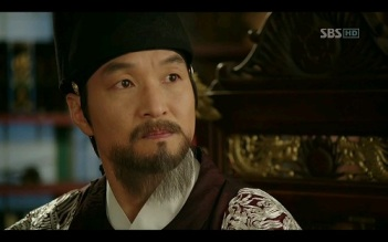 Tree With Deep Roots Korean Drama - Han Suk Kyu