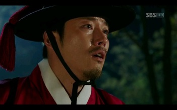 Tree With Deep Roots Korean Drama - Jang Hyuk
