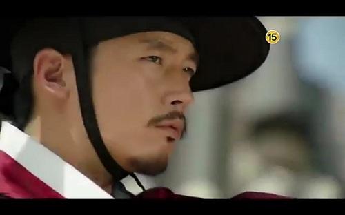 Deep kiss korean drama